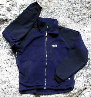 Ellingwood Jacket