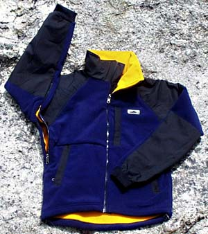 North Ridge Jacket